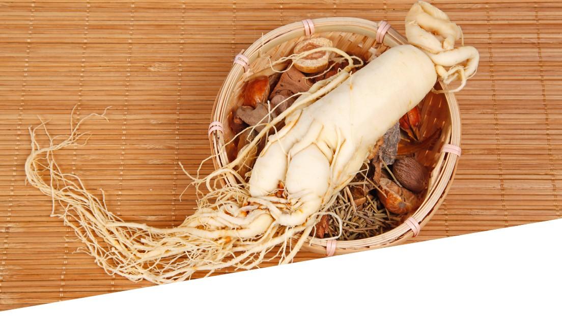 Quali sono le principali proprietà del Ginseng?