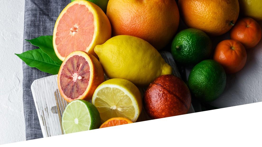 Vitamina C, dove si trova: gli alimenti
